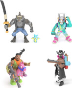 Fortnite - Figuren Squad Pack (Serie 1, Wave 2)