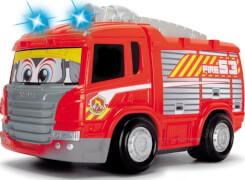 Simba RC Scania Fire Engine