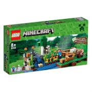 LEGO® MinecraftT 21114 Die Farm