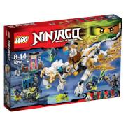 LEGO® Ninjago 70734 Meister Wu's Drache