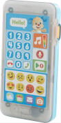 Mattel FPR14 Fisher Price Lernspaß Hündchens Smart Phone