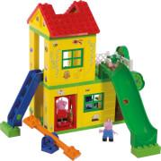 BIG PlayBIG Bloxx Peppa Play House
