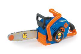 Simba Bob der Baumeister - Spielzeug-Kettensäge (elektrisch)