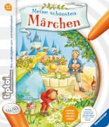 Ravensburger 000227 tiptoi® Buch Meine schönsten Märchen