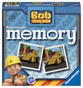 Ravensburger 212743 Bob der Baumeister memory® Kinderspiel