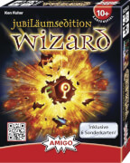 AMIGO 01605 Wizard Jubiläumsausgabe