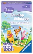 Ravensburger 233113  Disney Winnie the Pooh Schnipp Schnapp Mitbringspiel
