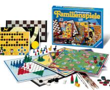 Ravensburger 13159  Familienspiele