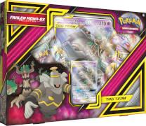 Pokémon  Fahler Mond-GX Kollektion  ab 6 Jahren.