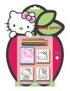 Hello Kitty 3er Stempelset