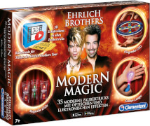 Clementoni Ehrlich Brothers Modern Magic