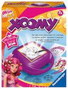 Ravensburger 186211  XOOMY® Mia and me