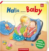 Kleine Entdecker: Hallo, kleines Baby