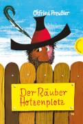Räuber Hotzenplotz Band 1, Gebundenes Buch, 128 Seiten, ab 6 Jahren