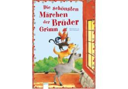 Arena Die schönsten Märchen der Brüder Grimm