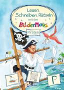 Loewe Lesen Schreiben Rätseln mit der Bildermaus - Piraten