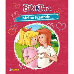 Bibi und Tina: Meine Freunde (Bibi & Tina), ab 5 Jahre