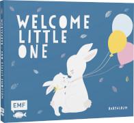 Welcome Little One # Babyalbum