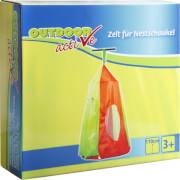 Outdoor active Zelt für Nestschaukel 110 cm