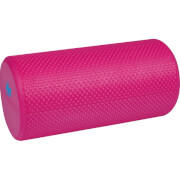 Fit4Fun Massagerolle feinnoppig magenta