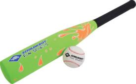 Neopren Baseball-Set (1 Baseballschläger, 1 Ball)