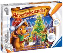 Ravensburger 7585  tiptoi® - Adventskalender