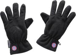 FC Bayern München- Fleece-Handschuhe, Logo, Kids Gr. 5